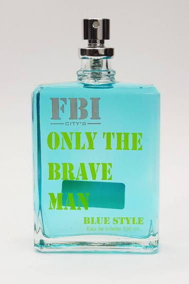 FBI Erkek Parfüm 100 ml P8905-1 Parlement