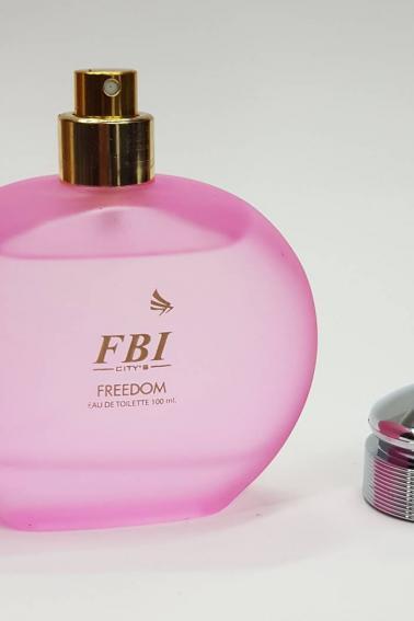 FBI Kadın Parfüm 100 ml Freedom P8907-1 Pink